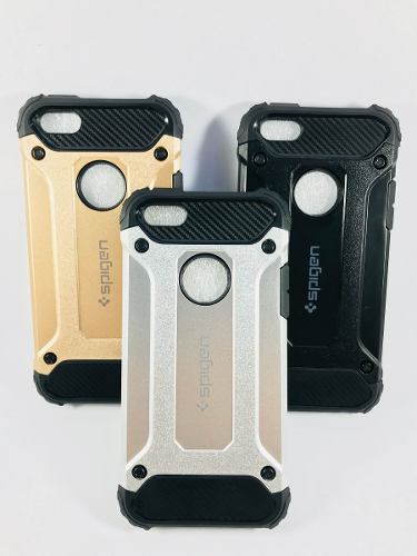 Forro Spigen Tough Tech Armor iPhone 4 4g 4s 5c 5g 5s 6 6s