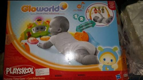 Ginnasio Para Bebé 2 En 1 Playskool