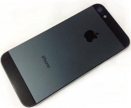 Iphone5 16g Con Protector Pantalla Protector De Goma 100