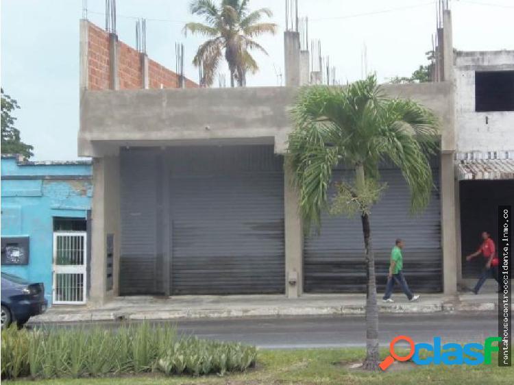 Local Comercial en Alquiler en San Felipe