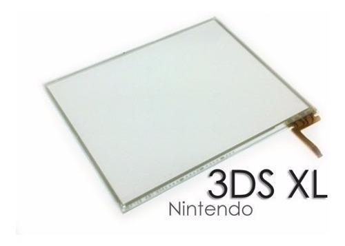 Mica Tactil Para Nintendo 3ds Xl