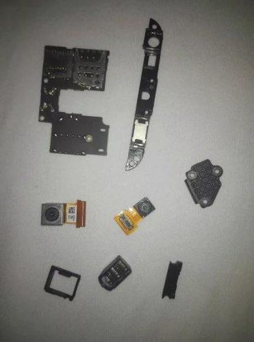 Repuestos Motorola Moto G3 Camaras Auricular Batería