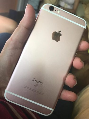 iPhone 6s De 16 Gb