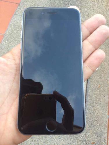 iPhone 6s Para Repuesto Libre De Icloud