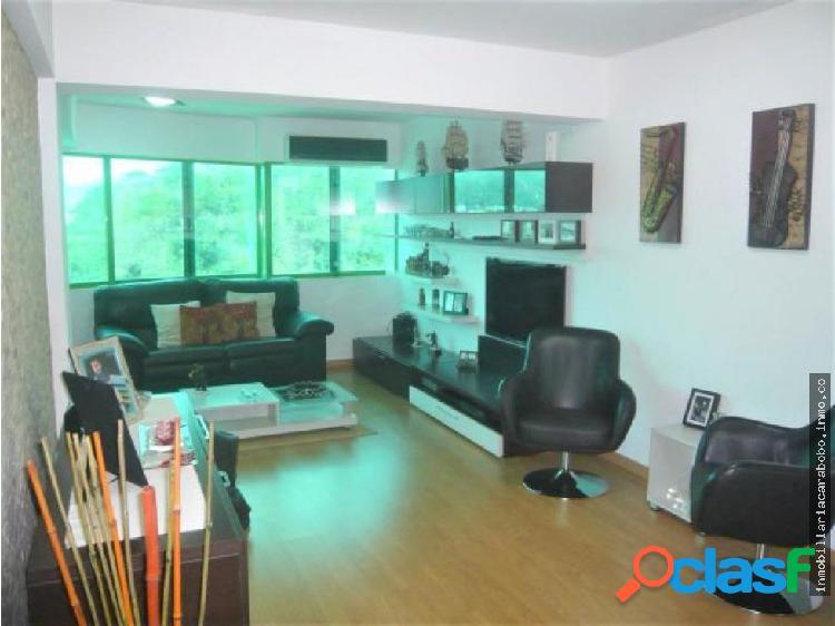 Apartamento en Venta La trigaleña 18-16633 RRGS