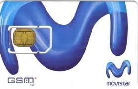 Chip 0212 Telefonia Fija Contrato De Activacion A Su Nombre