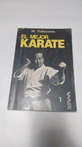 El Mejor Karate De Nakayama