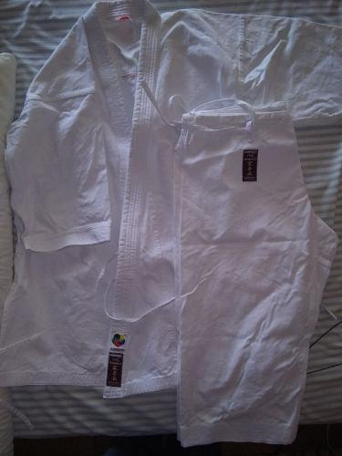 Karategui Talla 5.5, 180 Cm Para Kata