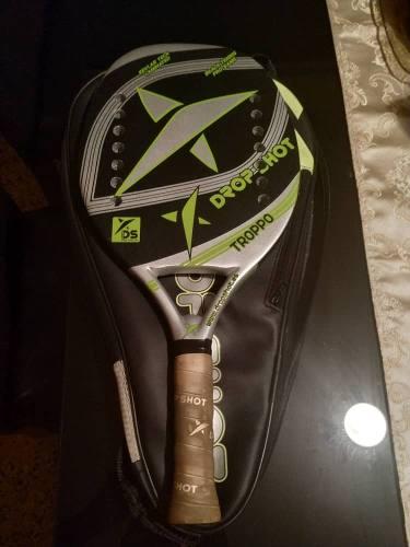 Raqueta Beach Tennis Profesional