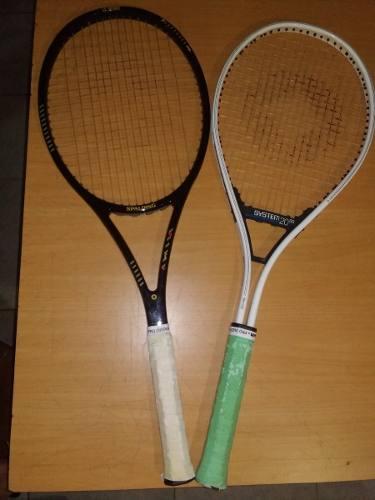 Raquetas De Tennis Spalding