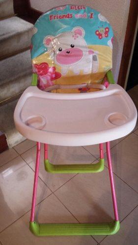 Silla De Comer Infantil Para Bebes