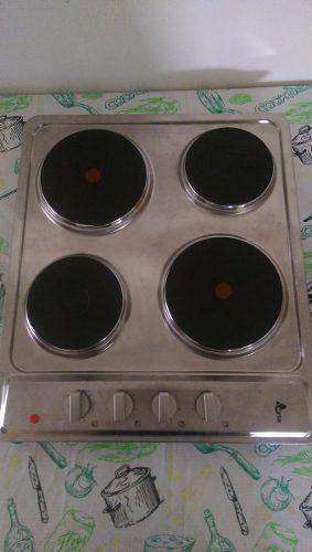 Tope De Cocina Electrico Adria