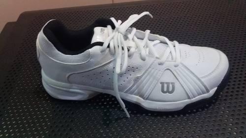 Zapatos De Tenis Wilson Originales Con Envio Gratis