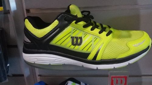 Zapatos Deportivos De Tenis Wilson Con Envio Gratis