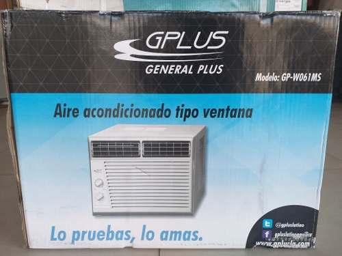 Aire Acondicionado De btu Gplus