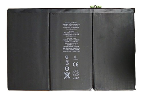 Bateria Pila Interna Nueva Tablet iPad 3 E iPad 4