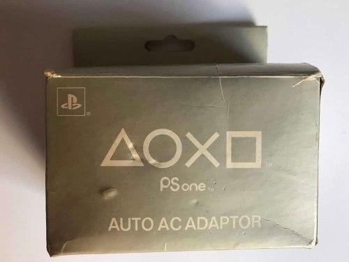 Cargador Playstation Psone