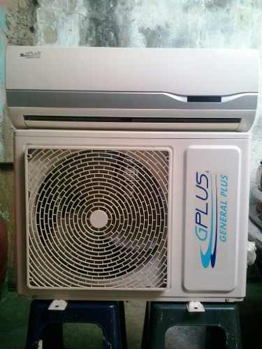 Consola Aire Acondicionado General Plus De btu. 110v