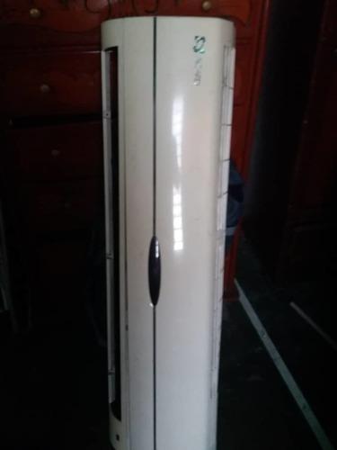 Consola De Aire Acondicionado Acard btu