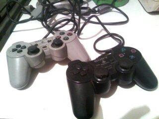 Control Para Play 1 Usado