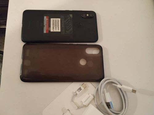 Telefono Android Xiaomi Mi A2 En Perfecto Estado