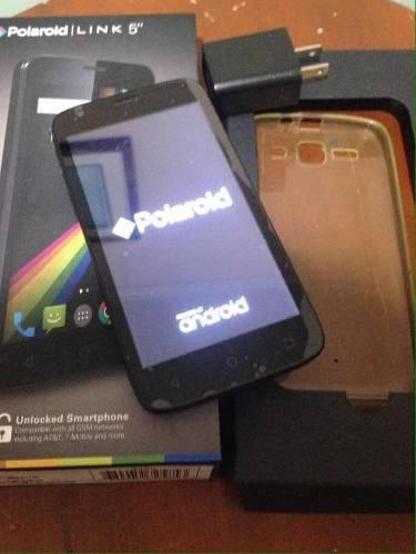 Telefono Polaroid Link 5 Dual Sim Lte