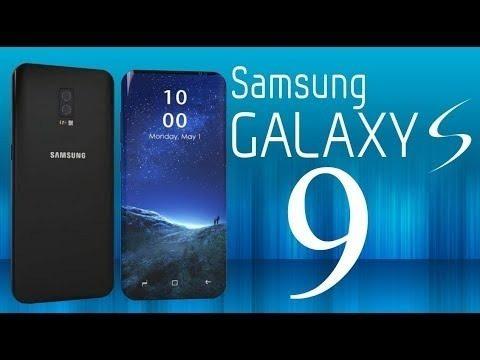 Telefono Samsung Galaxy S9 Black 64 Gb Nuevo 4g Lte