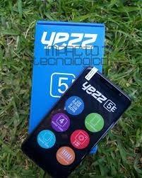 Telefono Yezz E5 (55veds) Somos Tienda Fisica