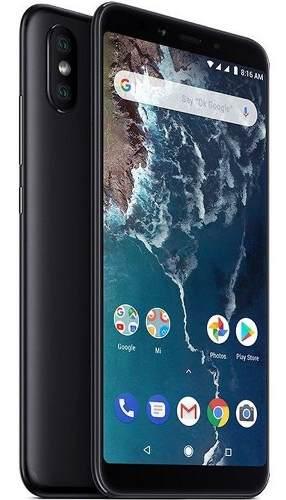Teléfono Android Xiaomi Mi A2 64 Gb Somos Tienda (180)