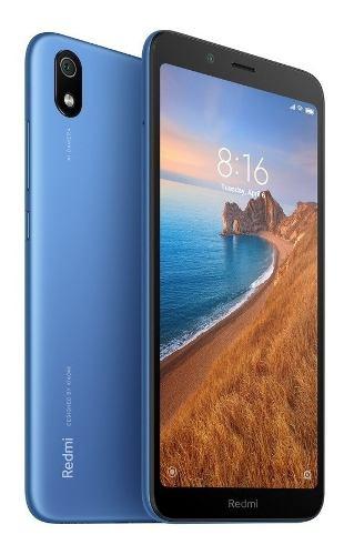 Teléfono Android Xiaomi Redmi 7a 32 Gb Somos Tienda (100)