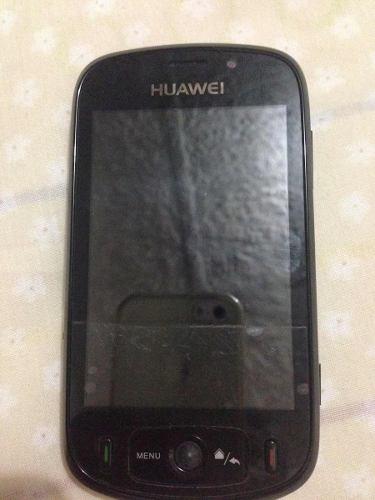 Teléfono Huawei Modelo U Para Repuesto