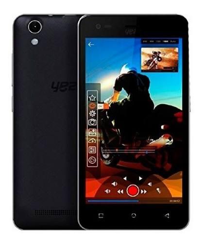 Teléfono Móvil Inteligente Yezz 5e4 Pantalla 5.0