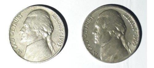 Tengo Un Lote De Monedas Antiguas