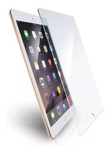 Vidrio Templado De iPad 12.9 Tempered Glass