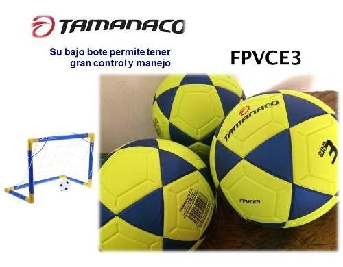 Balon De Futbol Sala Tamanaco