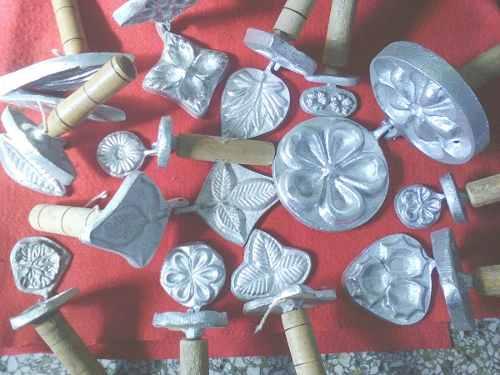 Venta De Troqueles De Aluminio Con Base De Madera