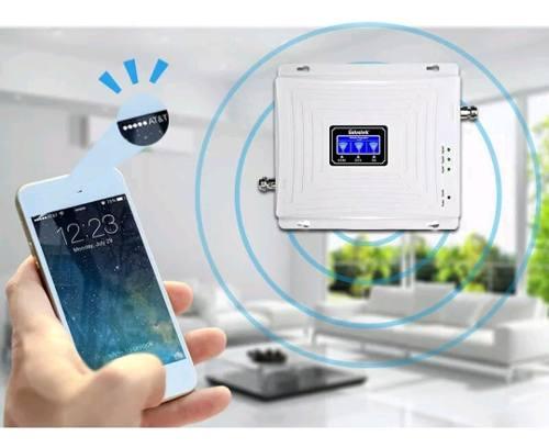 Amplificador De Señal Móvil Digitel Gsm/2g 3g/h+ 4g/lte