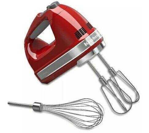 Batidora Kitchenaid 5 V