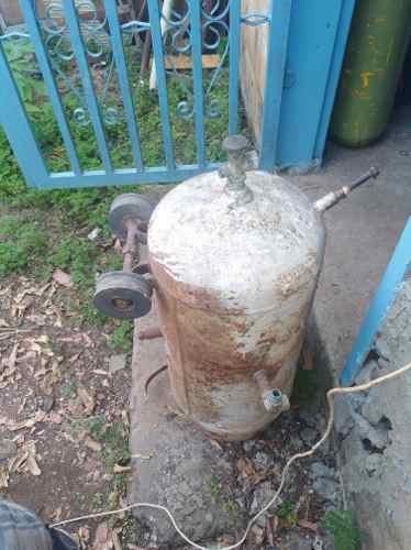 Bombona De Gas De 18 Kgs Para Proyecto