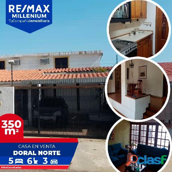 Casa Venta Maracaibo Doral Norte 101019