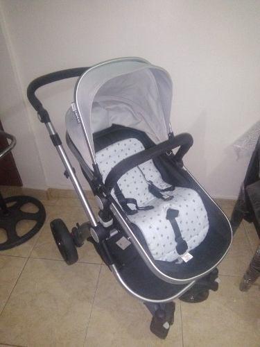 Coche De Bebé Go Baby Neo