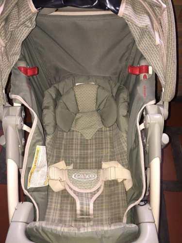Coche Para Bebés Graco