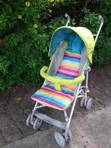 Coche Paragua Para Bebé