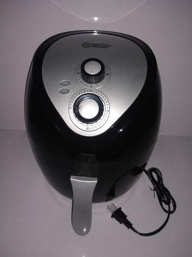 Freidora De Aire Sin Aceite 3.6 Litros Bottom