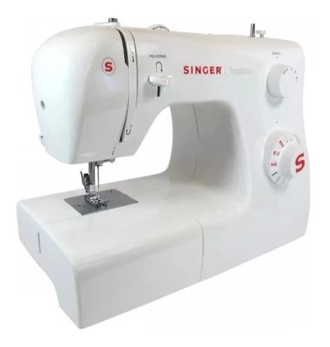 Maquina De Coser Singer De 30 Funciones Modelo