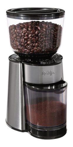 Moledor Mr. Coffee Molino Grinder Cafe Cocina Espresso