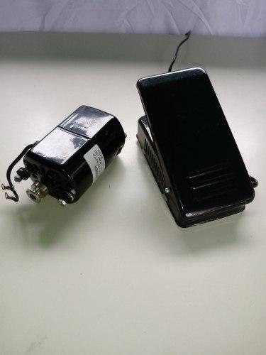 Motor Para Maquinas De Coser Caseras