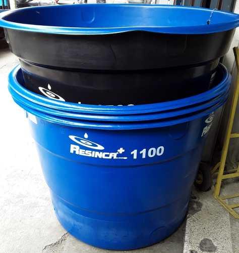Tanque De Agua Marca Resinca  Y litros