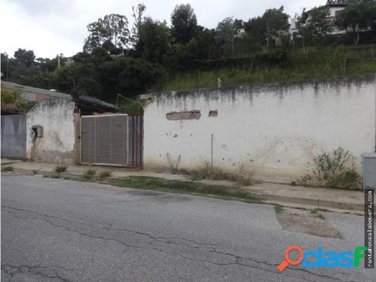 Terreno en Venta Los Naranjos JF1 MLS19-13460
