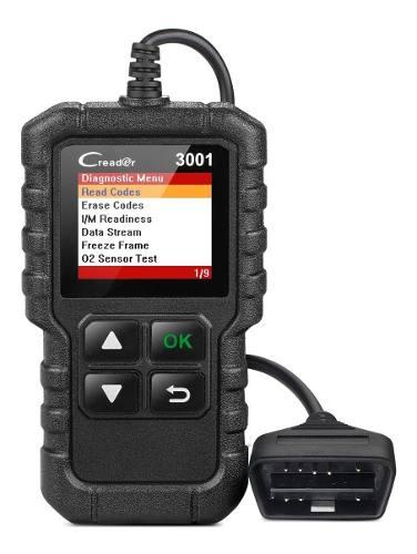 Escaner Para Vehiculos Lector Codigos Obd Launch us)